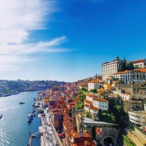 guide de voyage Porto
