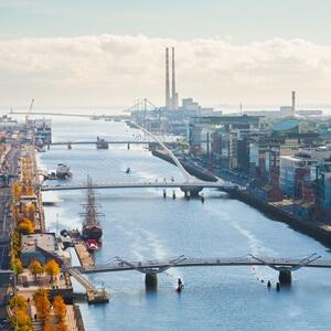 guide de voyage Dublin