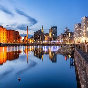 guide de voyage Liverpool