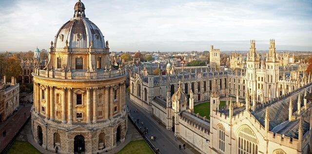 thumbnail Oxford