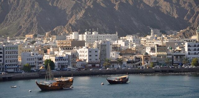 thumbnail Oman