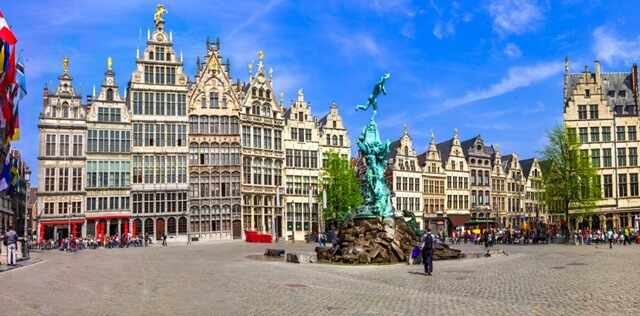 thumbnail Anvers