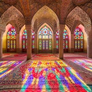 guide de voyage Iran