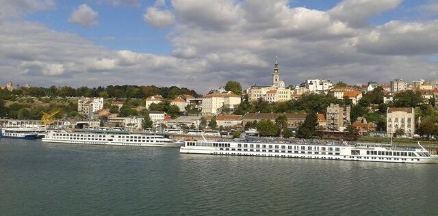 guide de voyage Belgrade