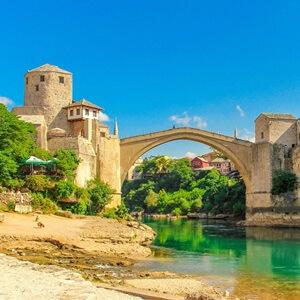 guide de voyage Bosnie-Herzégovine