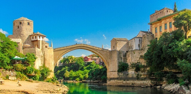 thumbnail Bosnie-Herzégovine