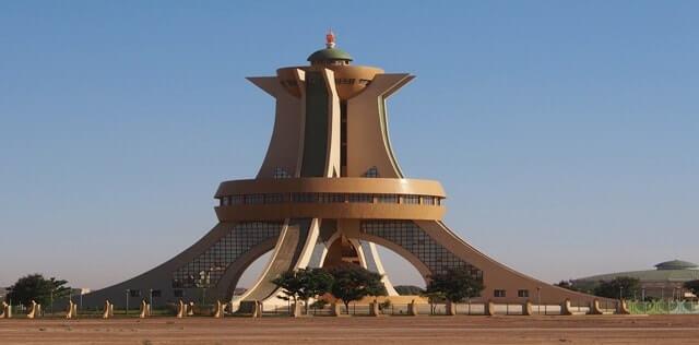 guide de voyage Burkina Faso