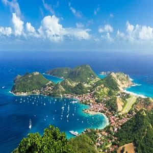 guide de voyage Guadeloupe