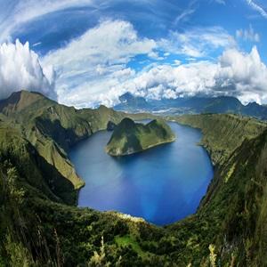 guide de voyage Équateur