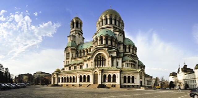 guide de voyage Sofia