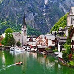 guide de voyage Autriche - ENG