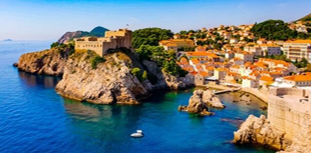 thumbnail Dubrovnik