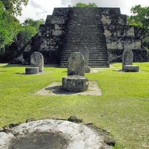 guide de voyage Guatemala