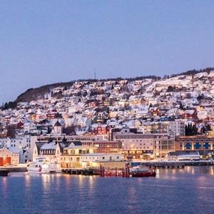 guide de voyage Tromso