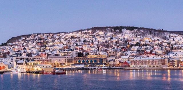 thumbnail Tromso