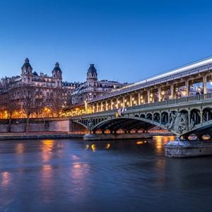 guide de voyage Paris