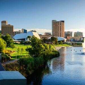 guide de voyage Adelaide