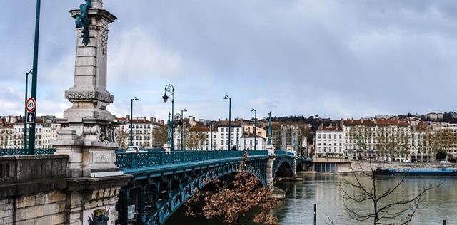 thumbnail Lyon