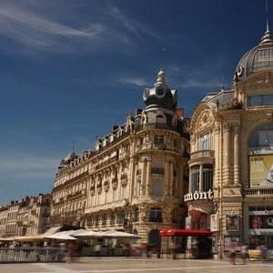 guide de voyage Montpellier