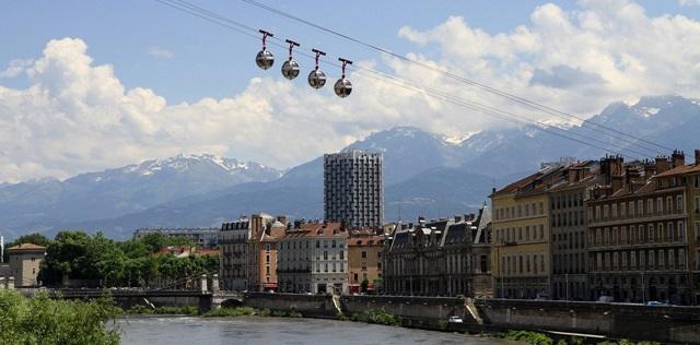 thumbnail Grenoble