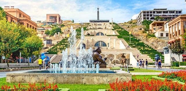 thumbnail Arménie