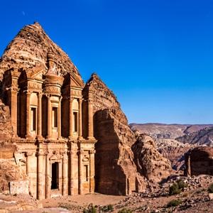 guide de voyage Jordanie