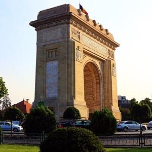 guide de voyage Bucarest