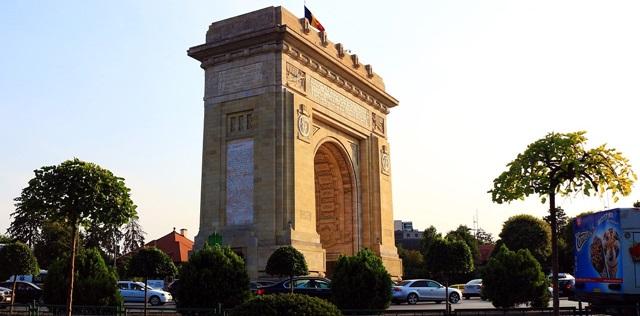 thumbnail Bucarest