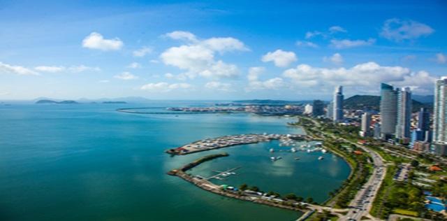guide de voyage Panama