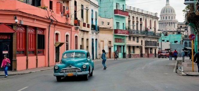 Séjour à Cuba : tant de choses à explorer !