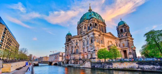 Visiter Berlin : voici ce qu'il ne faut pas manquer !