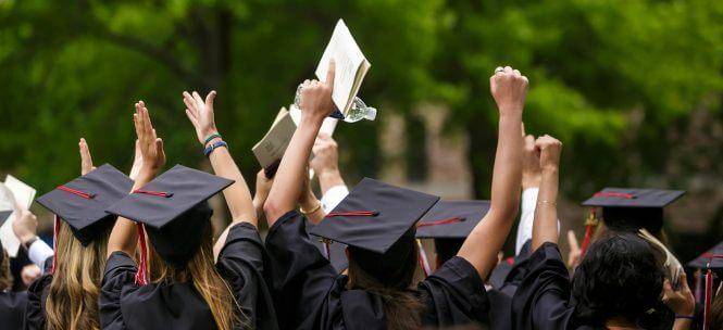 Études aux États-Unis : 4 universités américaines de l'IvyLeague