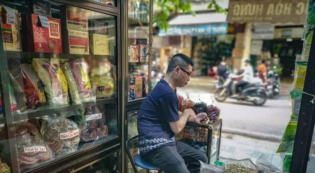 La médecine traditionnelle vietnamienne