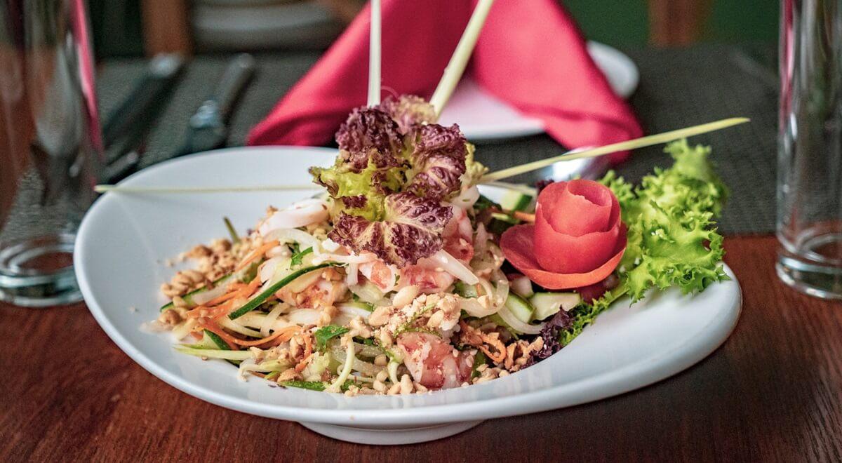 Tout savoir sur la cuisine vietnamienne