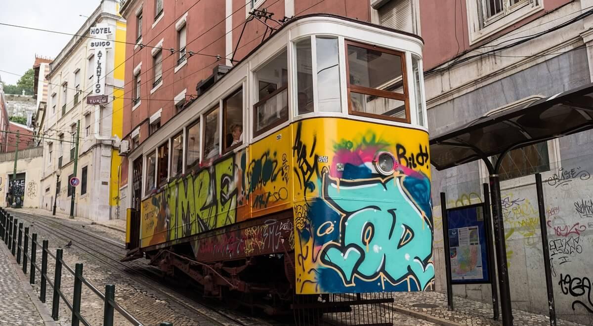 Transports à Lisbonne: comment se déplacer dans la ville