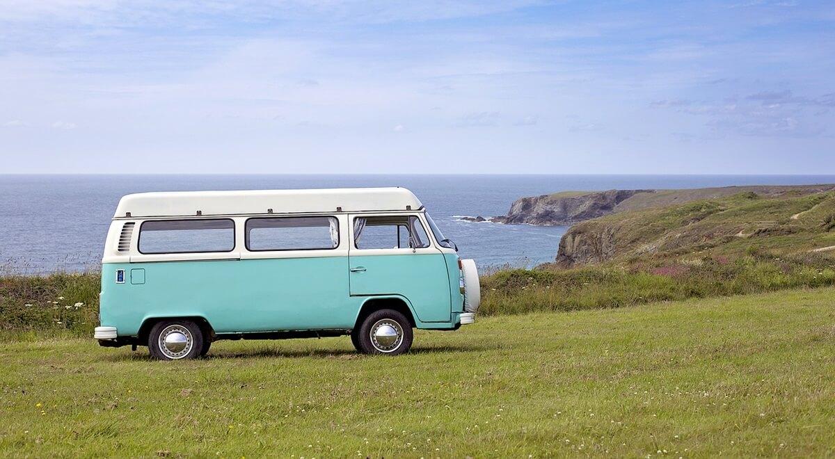 Un RoadTrip en Nouvelle-Zélande : de l'achat à la vente d'un van