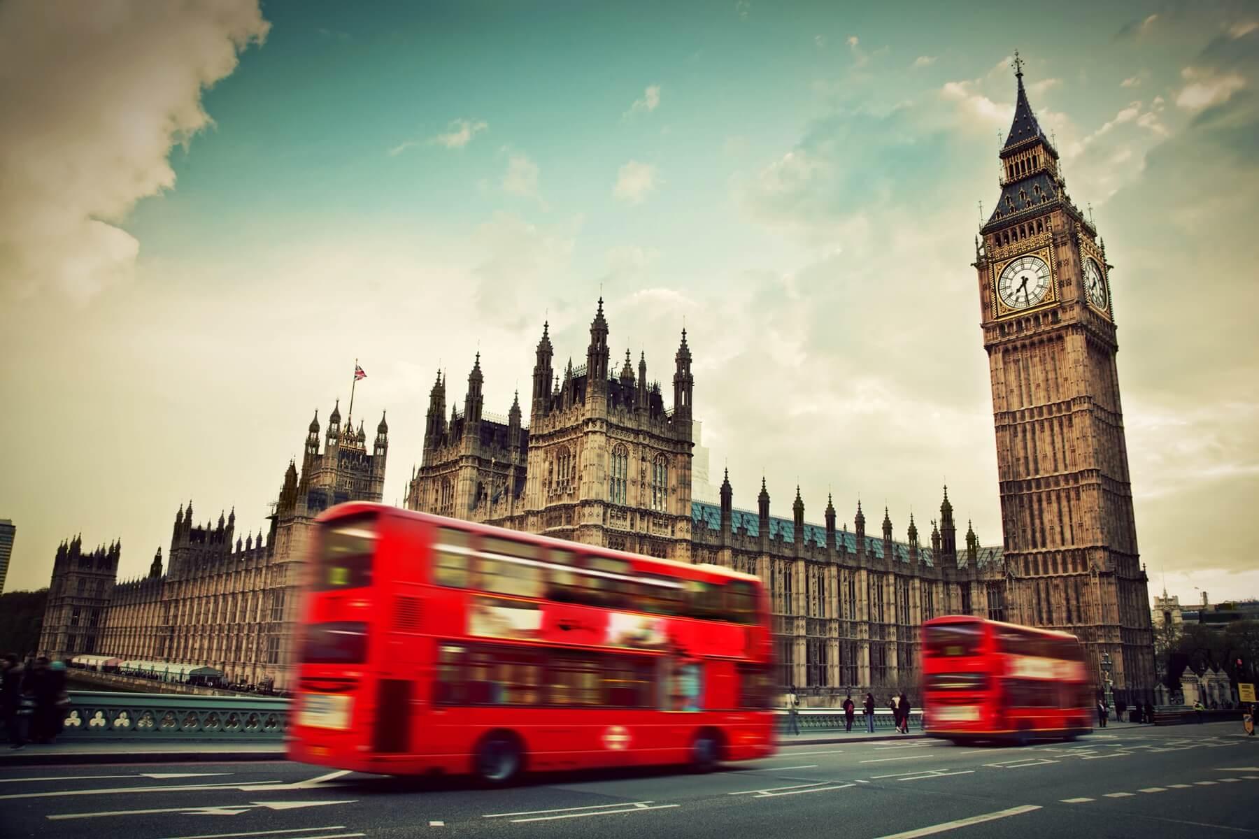 Les transports à Londres : comment se déplacer ?