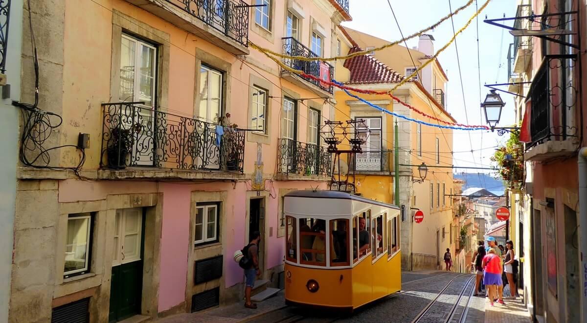 3 jours à Lisbonne: les incontournables