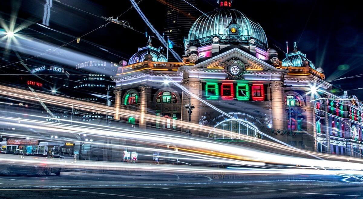 Un stage pour découvrir Melbourne