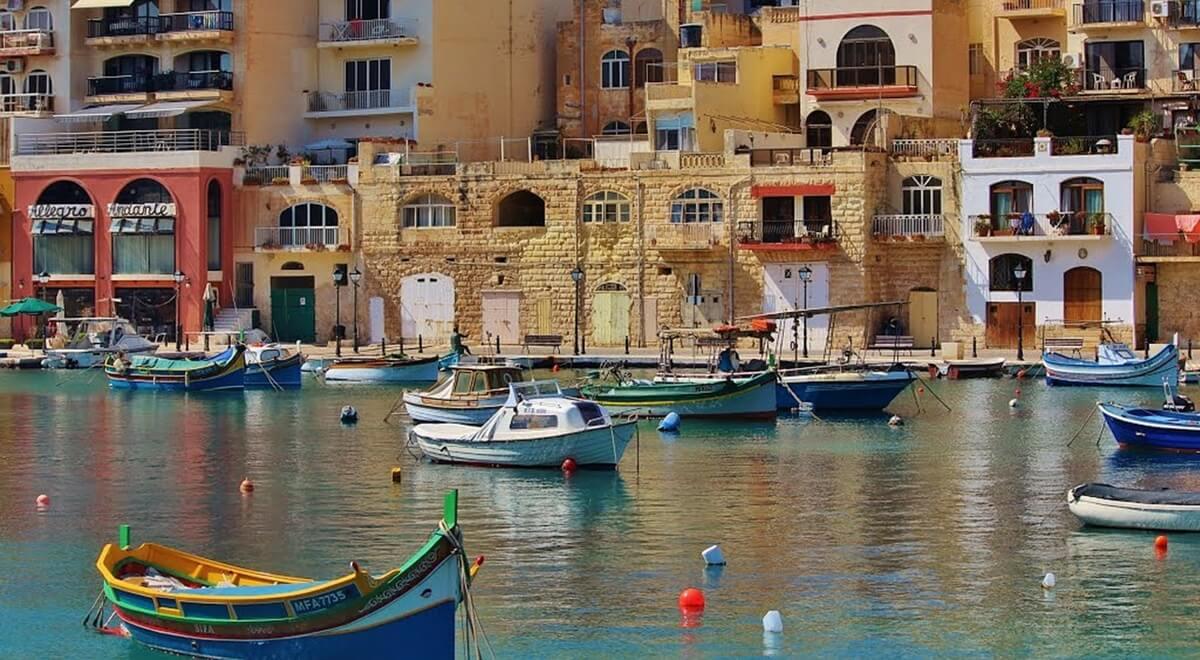 Je veux vivre à Malte