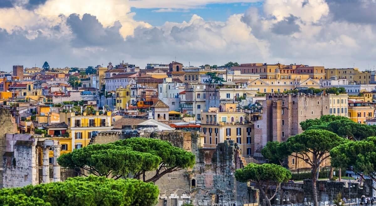 Vivre à Rome, les points à prendre en compte
