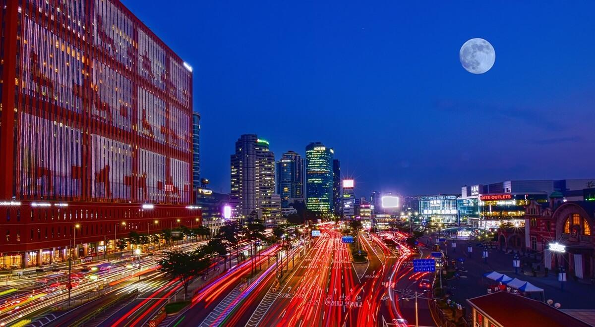 Le PVT en Corée du Sud : démarches et organisation