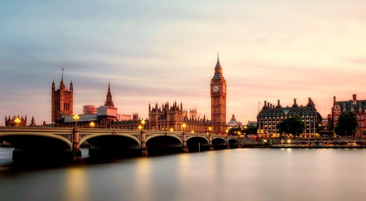 Les 3 bonnes raisons de travailler en Angleterre