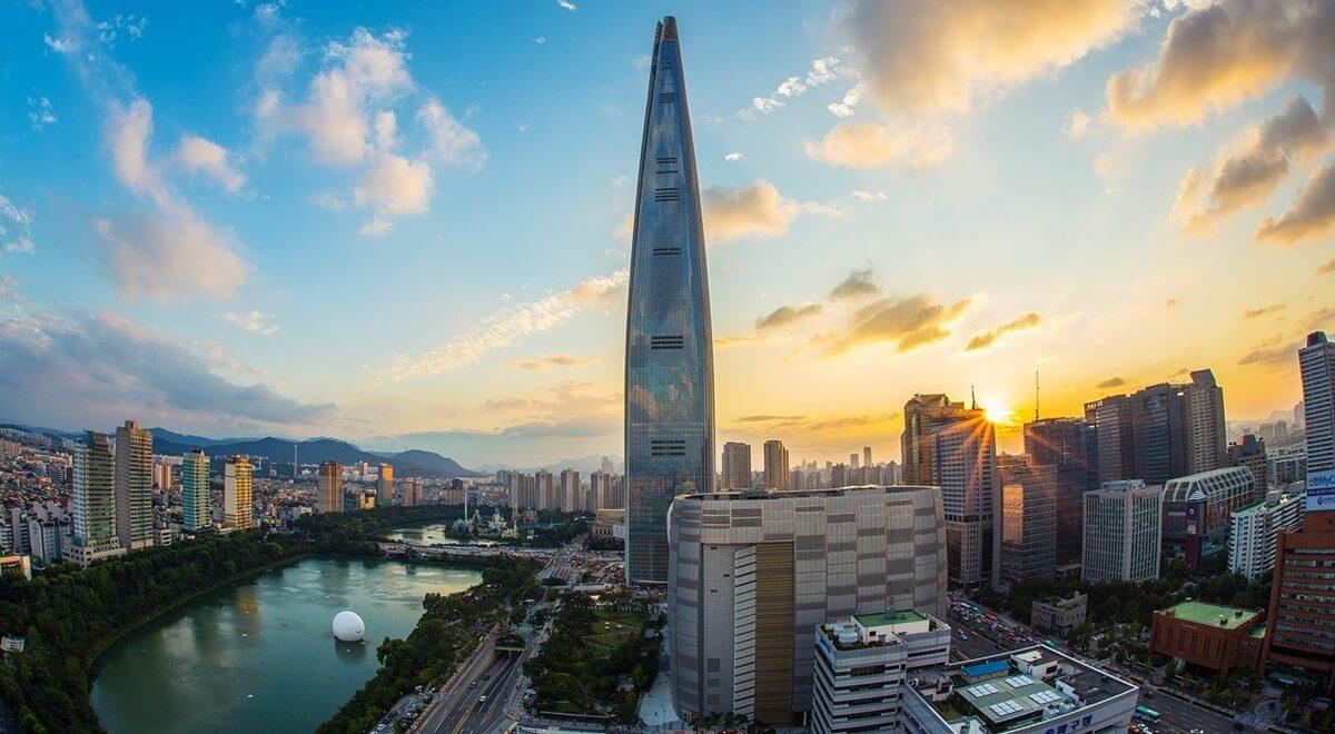 Travailler à Séoul