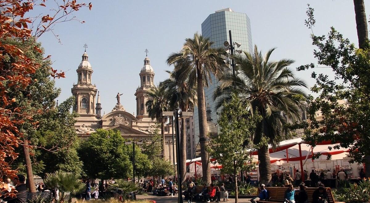 Les différents types de visa pour le Chili