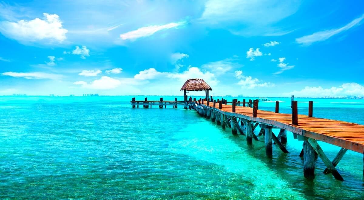 Cancún : détente, aventure et fête
