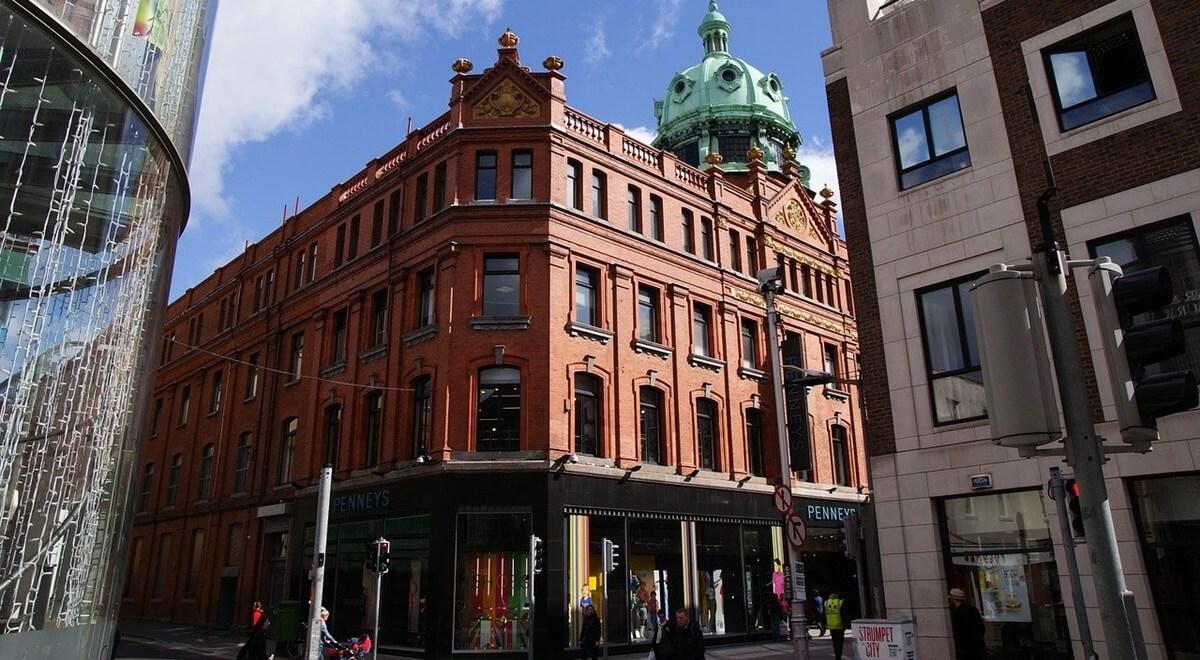 Se loger à Dublin pour le court et le long séjour
