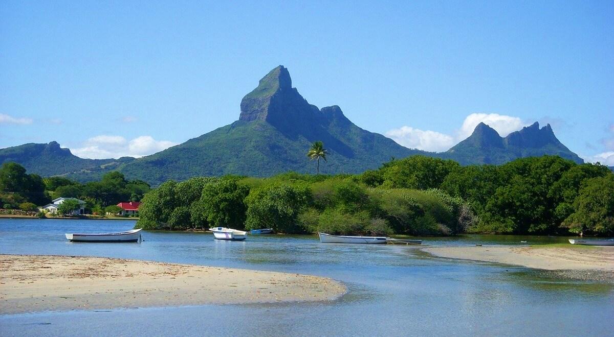 Le climat en Ile Maurice