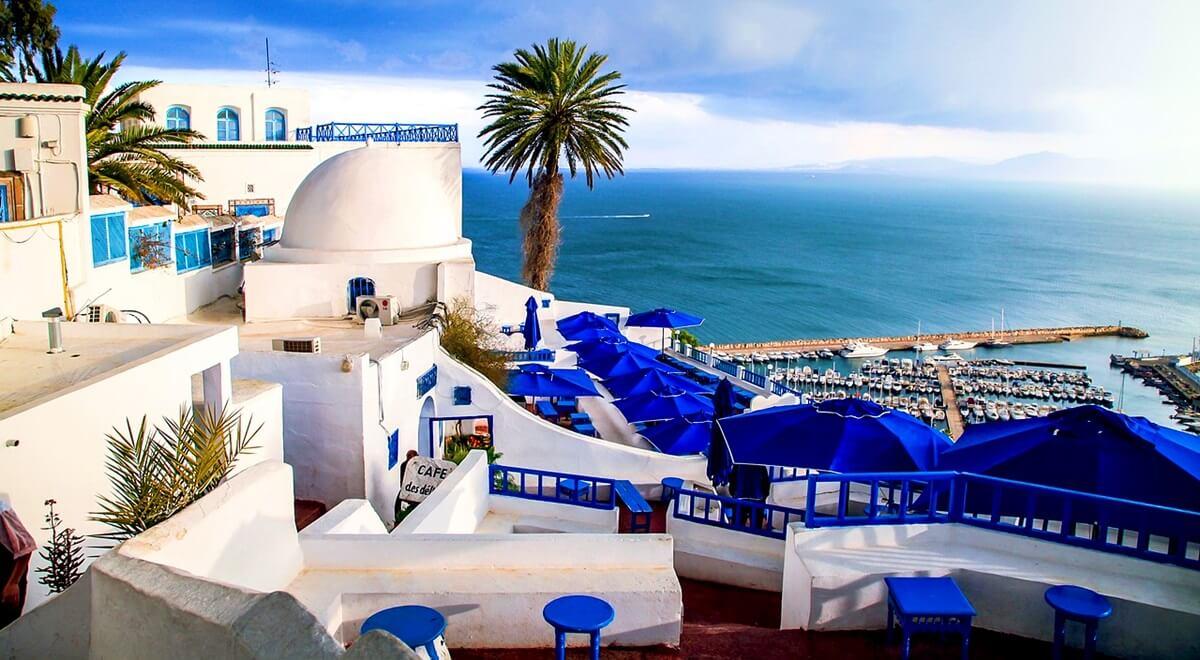 Comment réserver un hébergement pas cher en Tunisie ?