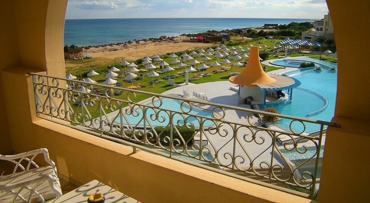 Voyage en Tunisie : comment réserver un hébergement pas cher ?